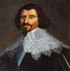 Roger de Saint-Lary de Termes - Roger de Saint-Lary, duc de Bellegarde.