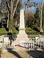 Roissy-en-France (95), monument au morts 2.jpg