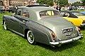 Rolls Royce Silver Cloud Mk III (1965) - 9939177854.jpg