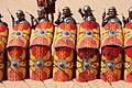 Roman Army & Chariot Experience, Hippodrome, Jerash, Jordan (5072679364).jpg