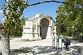 Roman arch - panoramio.jpg