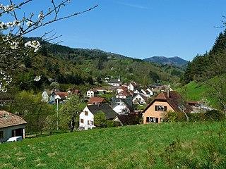 Rombach-le-Franc,  Grand Est, France