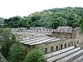 Roofscape of Hebden Bridge from Lees Lane - geograph.org.uk - 1325315.jpg