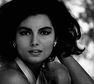 Schiaffino, Rosanna (1938-2009)