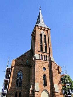 Rosenow Kirche 2010-07-20 063.JPG