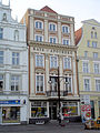 Rostock Ratsapotheke Neuer Markt.jpg
