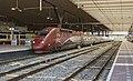 Rotterdam Thalys PBKA 4344 vertrekt als THA 9370 Paris-Nord (27051787102).jpg