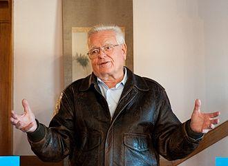 Roy Romer - Romer in 2010