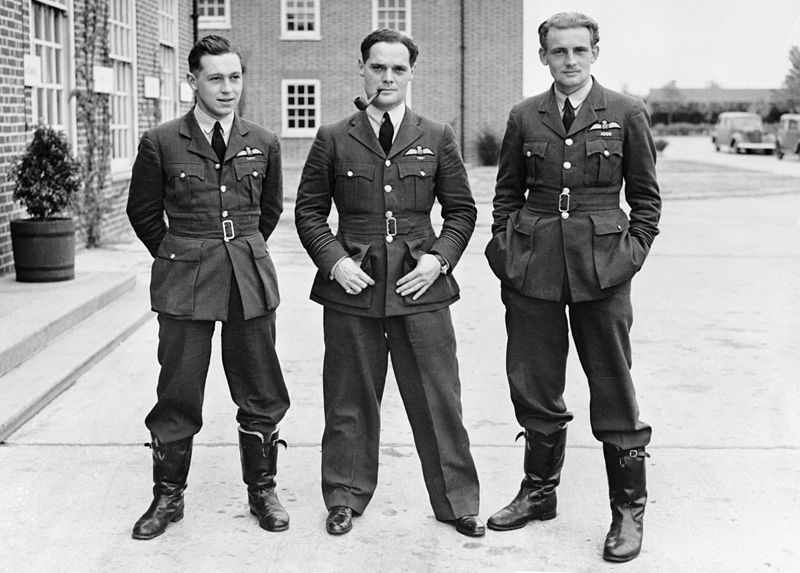 File:Royal Air Force Fighter Command, 1939-1945. CH1342.jpg