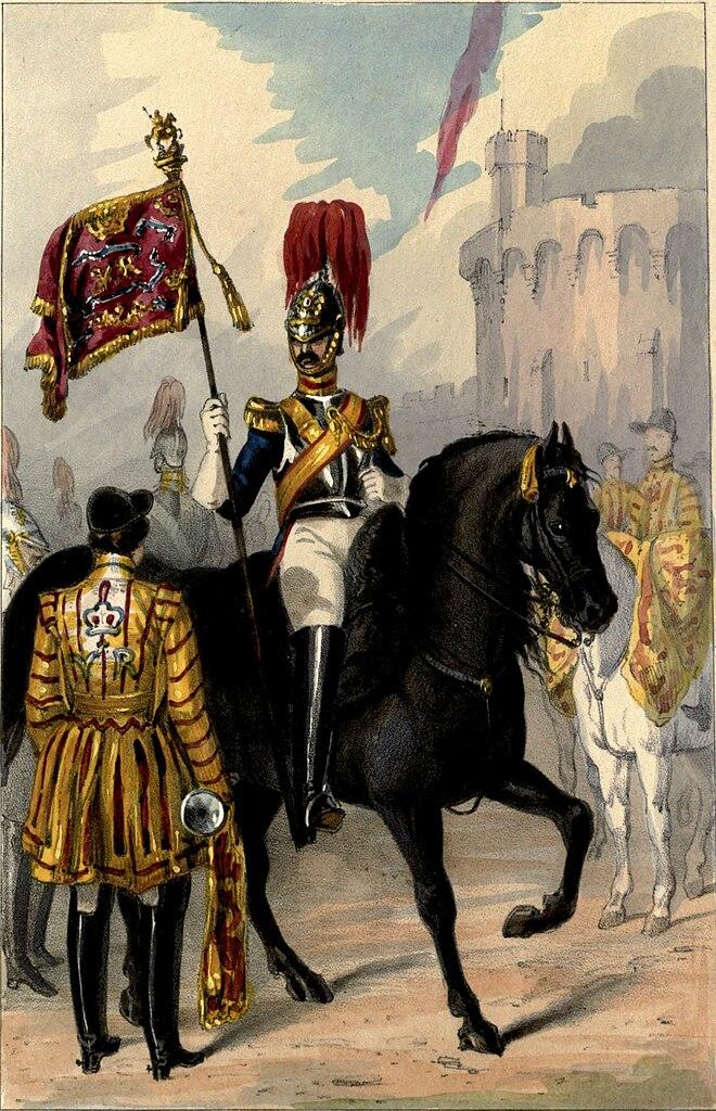 Royal Horse Guards Parade Hotel