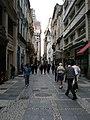 Rua São Bento, 405-413 - Sé, São Paulo, 01011-100, Brazil - panoramio.jpg