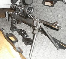 Ruger Mini-14 - Wikipedia