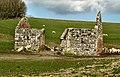 Ruined barn - geograph.org.uk - 1767593.jpg
