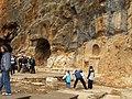 Ruins of Banias, Golan Heights.jpg