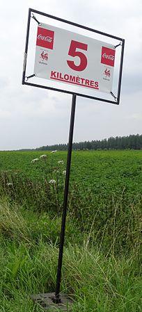 Rumillies (Tournai) - Tour de Wallonie, étape 1, 26 juillet 2014, ravitaillement (A09).JPG