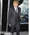 Rupert Grint in the Harry Potter and The Deathly Hallows Premiere 04.jpg