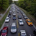 Rush hour traffic in Washington, D.C.jpg