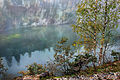 Ruskeala Marble Lake in Karelia.Russia.jpg