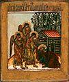 Russia Miracle of St. Alexander Svirsky.jpg