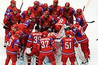 Матчи сборной россии по хоккею с