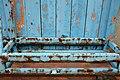 Rust, blue gate, Haw Par Villa (14793924125).jpg