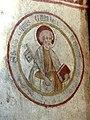 Rust Fischerkirche - Pankratiuschor 2a Fresken Petrus.jpg