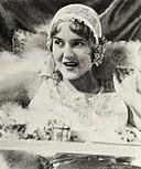 Ruth Taylor: Alter & Geburtstag