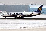 Ryanair, EI-DCY, Boeing 737-8AS (46611939102).jpg