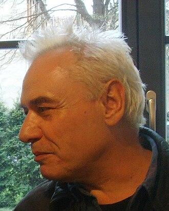 Ryszard Wasko - Ryszard Wasko 2006