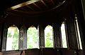 S-KL-22 Padmanabapuram Palace Semi Circular Wooden Balcony.jpg