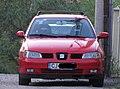 SEAT Cordoba Vario front fascia.jpg