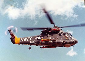 Image illustrative de l'article Kaman SH-2 Seasprite