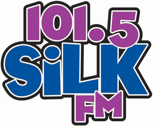 CILK-FM - CILK's former logo, used until December 2010.