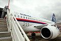 SJI @ Paris Airshow 2011 (5887175759).jpg