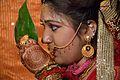 Saat Paak - Bengali Hindu Wedding - Howrah 2015-12-06 7653.JPG