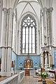 Sacré Coeur Klosterkirche Riedenburg Bregenz, 10.JPG