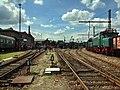 Saechsisches Eisenbahnmuseum - gravitat-OFF - Bahnhof Hilbersdorf Stellwerk.jpg