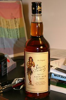 220Px Sailor Jerrys Bottle Unopened With Clutter