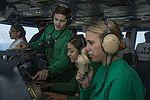 Sailors stand watch. (27516677354).jpg