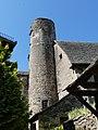 Saint-Côme-d'Olt maison Pons de Caylus tour médiévale (2).jpg