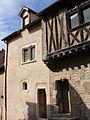 Saint-Gengoux-le-National - Maisons rue du Mouton après restauration -600.jpg