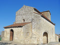 Saint-Hilaire-de-Lusignan - Église Saint-Basile de Lusignan-Grand -4.JPG
