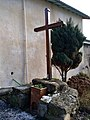 Saint-Just-d'Avray - Croix de la Terrasse 1 (janv 2019).jpg