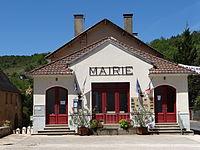 Saint-Pompont - Mairie.JPG