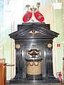 Saint Anne church in Lubartów - Interior - 25.jpg