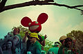 Saint Patricks Day Mouse in Baton Rouge.jpg