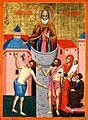 Saint Simeon Stylites the elder. Wellcome V0017502.jpg