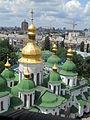 Saint Sophia Monastery kiev ukraine.jpg