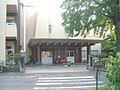 Sakaiminato city Agarimichi elementary school.jpg