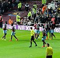 Sakho celebrates West Ham v Sheffield United 2014.jpg